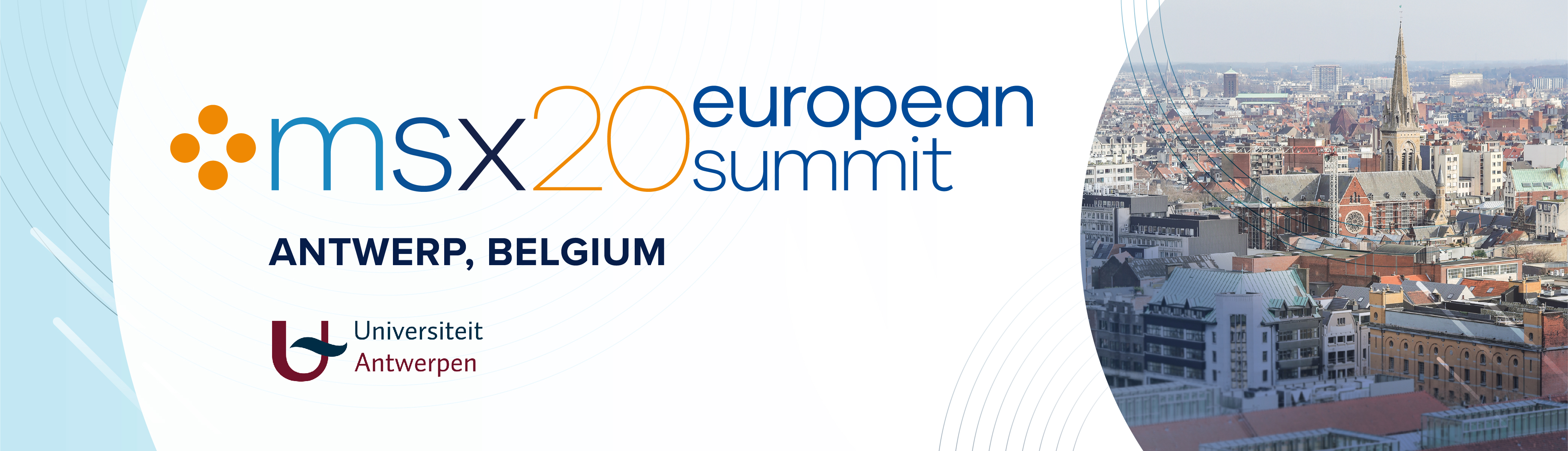 msx european summit
